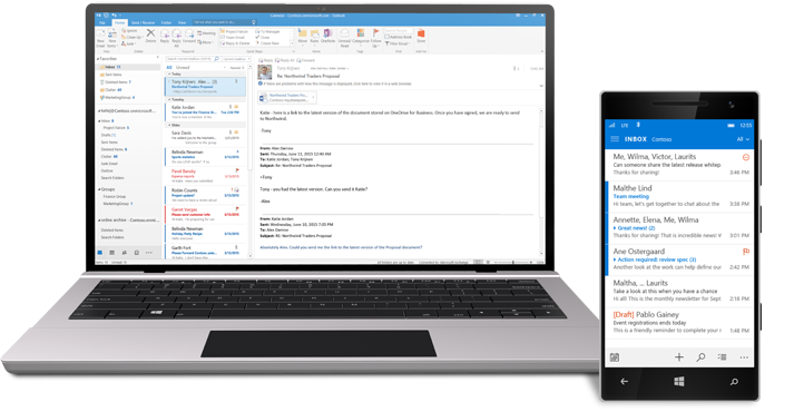 Microsoft Office 365 – OnTargetResources
